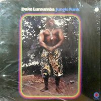 LP / DUKE LUMUMBA / JUNGLE FUNK