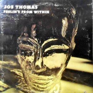 LP / JOE THOMAS / FEELIN'S FROM WITHIN