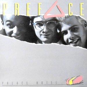 12 / PREFACE / PALACE HOTEL