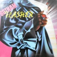 2LP / GOTHAM FLASHER / GOTHAM FLASHER