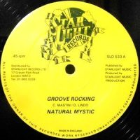 12 / NATURAL MYSTIC / GROOVE ROCKING