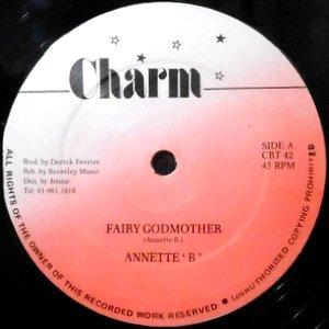 12 / ANNETTE B / FAIRY GODMOTHER / REDUNDANT
