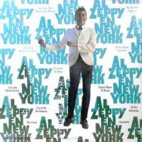 LP / AL ZEPPY / AL ZEPPY EN NEW YORK