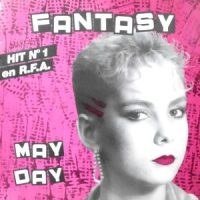 12 / MAY DAY / FANTASY / IT MAKES ME MAD