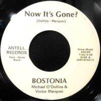 7 / BOSTONIA / NOW IT'S GONE? / IT'S GONE!
