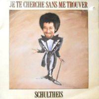 7 / JEAN SCHULTHEIS / BEBE BOP / JE TE CHERCHE SANS ME TROUVER