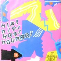 7 / SMURFER JUNIOR / HIP! HIP! HOP! HOURRA!