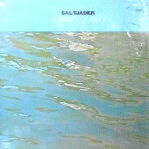LP / CAL TJADER / AGUA DULCE