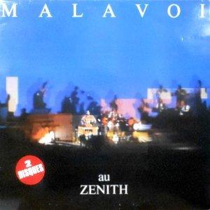 2LP / MALAVOI / AU ZENITH