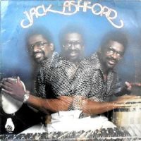LP / JACK ASHFORD / HOTEL SHEET