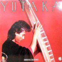 LP / YUTAKA / YUTAKA