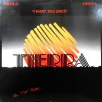 12 / TIERRA / I WANT YOU BACK / VERSION ESPANOL