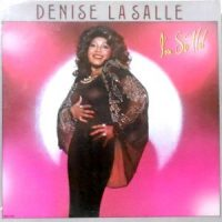 LP / DENISE LASALLE / I'M SO HOT
