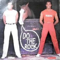 7 / TRINITA / DO THE ROCK