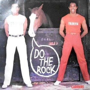 7 / TRINITA / DO THE ROCK