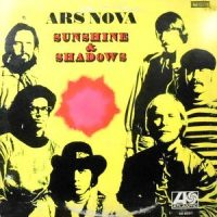 LP / ARS NOVA / SUNSHINE & SHADOWS