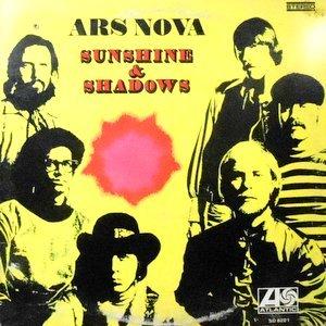 LP / ARS NOVA / SUNSHINE & SHADOWS