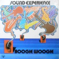 LP / SOUND EXPERIENCE / BOOGIE WOOGIE