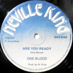 12 / ONE BLOOD / ALL IN THE GAME / ARE YOU READY