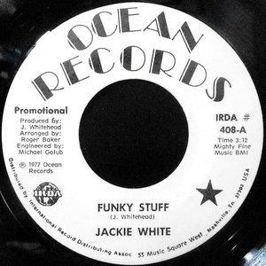 7 / JACKIE WHITE / FUNKY STUFF