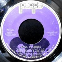 7 / FRED WESLEY & THE JB'S / BACK STABBERS / J.B. SHOUT