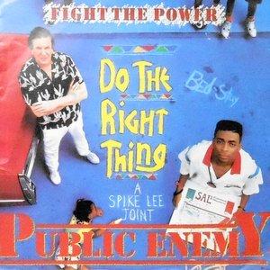 7 / PUBLIC ENEMY / FIGHT THE POWER