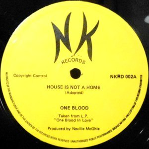 12 / ONE BLOOD / HOUSE IS NOT A HOME / ALL IN THE GAME