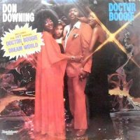 LP / DON DOWNING / DOCTOR BOOGIE