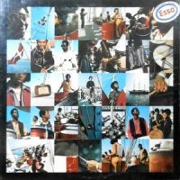 LP / THE ESSO TRINIDAD STEEL BAND / THE ESSO TRINIDAD STEEL BAND