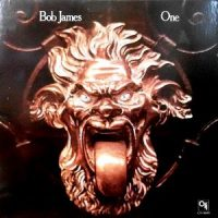 LP / BOB JAMES / ONE