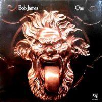 LP / BOB JAMES / ONE
