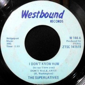 7 / SUPERLATIVES / I DON'T KNOW HOW (TO SAY I LOVE YOU) / LONELY IN A CROWD