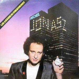 LP / MICHEL JONASZ / LES ANNEES 80 COMMENCENT