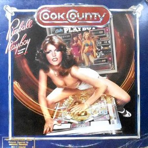LP / COOK COUNTY / PINBALL PLAYBOY