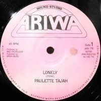 12 / PAULETTE TAJAH / LONELY / LAST NIGHT