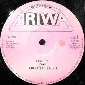 12 / PAULETTE TAJAH / LONELY / LAST NIGHT