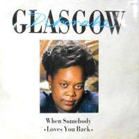 12 / DEBORAHE GLASGOW / WHEN SOMEBODY LOVES YOU BACK