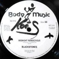 12 / BLACKSTONES / MIDNIGHT RENDEZVOUS