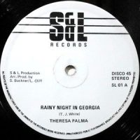 12 / THERESA PALMA / RAINY NIGHT IN GEORGIA