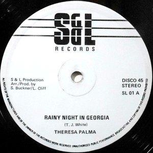 12 / THERESA PALMA / RAINY NIGHT IN GEORGIA