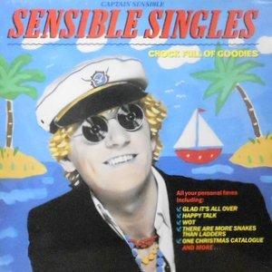 LP / CAPTAIN SENSIBLE / SENSIBLE SINGLES