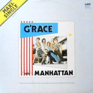 12 / G'RACE / MANHATTAN