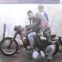 LP / PREFAB SPROUT / STEVE MCQUEEN