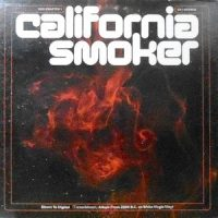 LP / CALIFORNIA SMOKER / CALIFORNIA SMOKER