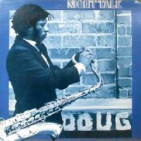 LP / DOUG RICHARDSON / NIGHT TALK