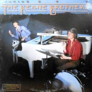 LP / KEANE BROTHERS / TAKING OFF