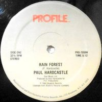 12 / PAUL HARDCASTLE / RAIN FOREST / SOUND CHASER