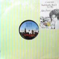 12 / MIKE FRANCIS / SUDDENLY BACK TO ME