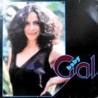 LP / GAL COSTA / BABY