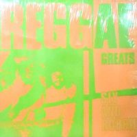 LP / SLY & ROBBIE / REGGAE GREATS (A DUB EXPERIENCE)